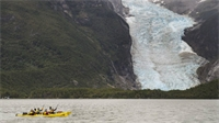 Chile tourism adventure tourism