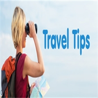 Top 5 Secrets to Savvy Travel.