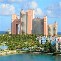 Now Booking vacations from the UK to the Bahamas