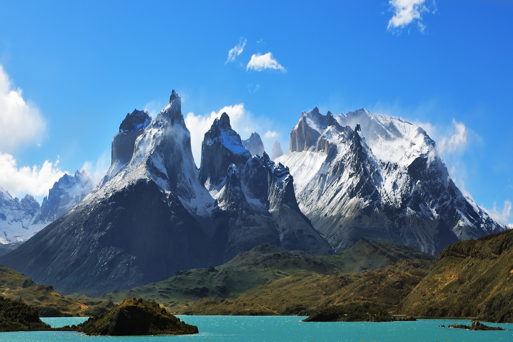 Torres del Paine National Park, Chile - 2