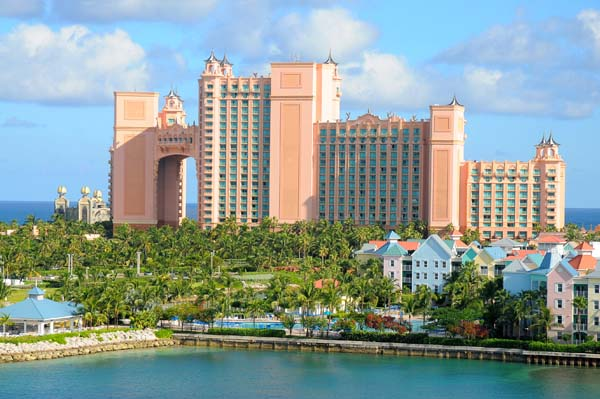 Bahamas- Atlantis resort