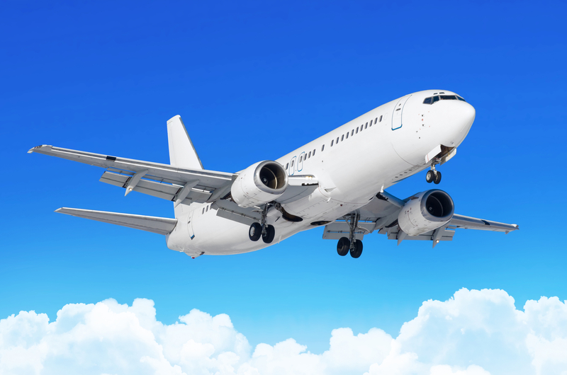 Return to flying: booking flight deals